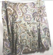 bb96fe8260b Silk Flare Skirts for Women