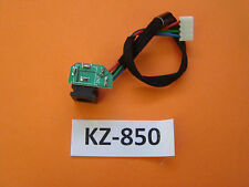 Toshiba SM30-841 Netzanschluss Poweranschluss #Kz-850