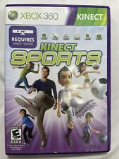 Kinect Sports Complete And Tested. (Xbox 360, 2010)