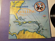 THE TRADEWINDS / Travelling / Penny PR 130   33rpm Vinyl Record