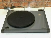 Goldring GR1 Vintage Hi Fi Separates Record Vinyl Deck Player Turntable