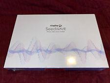 "Nixplay Seedwave 13"" Widescreen Wifi Cloud Frame New Sealed"