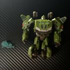 Transformers Prime BULKHEAD Cyberverse 3 inch Commander Figure