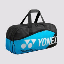 YONEX  Pro Tournament Rectangular Racquet Bag 9831WEX, Infinite Blue, 2018 New