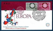 BELGIUM - BELGIO - 1960 - Europa - FDC