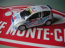 Decal 1 43 CITROEN C2 R2 N°87 Rally WRC monte carlo 2012 montecarlo