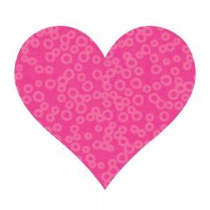 Sizzix Bigz Die Set Hearts: 660458