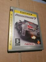 Ridge Racer 7 - Platinum Edition (PS3) - Game  Y4VG The Cheap Fast Free Post