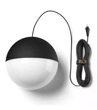 Flos String Light Design Lampe Kugel mit Touchsensor dimmbar neu