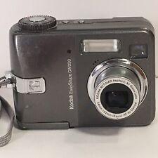 Kodak EasyShare CW330 4.0MP Digital Camera - Silver Tested Camera Only