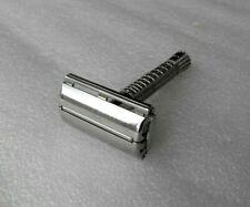 Vintage Gillette Flare Tip Rocket Safety Razor 1960's England brit.pat 694093