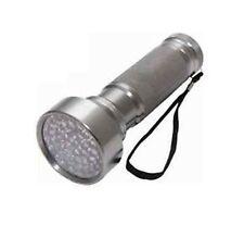41 LED ALUMINIUM TORCH SUPER BRIGHT POCKET LIGHT LAMP OUTDOOR FLASHLIGHT CAMPING