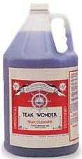 TEAK WONDER CLEANER 4 LITRI DETERGENTE
