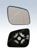 Specchio retrovisore MERCEDES Classe A-B 09/2008>2011 (W245) DX asferico TERMICO