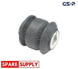 BUSH, CONTROL ARM MOUNTING FOR CITROËN FIAT PEUGEOT GSP 517366