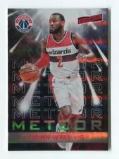 JOHN WALL 2016 AFICIONADO WASHINGTON WIZARDS SP METEOR #7