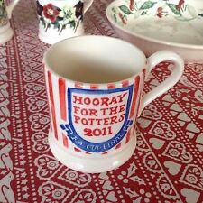 Emma Bridgewater Stoke City FC 0.5pt Mug New Best. LAST ONE