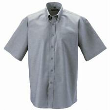 Regular Size Formal Shirts 48 in. Chest for Men