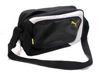 PUMA KING Sac Messenger noir PUMA officiel produit Ordinateur Portable épaule sac de rangement