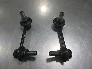 Mazda CX-9 2007-2015 New OEM front sway bar link set TD11-34-170A & TD11-34-150A