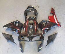 03 04 HONDA CBR 600RR 600 RR UPPER FAIRING FRONT NOSE TAIL SIDE FAIRINGS 2003