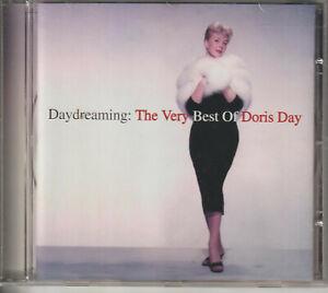 "DORIS DAY - "" DAYDREAMING - THE VERY BEST "" - CD ALBUM"