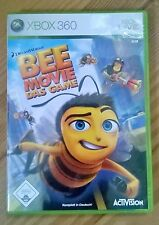 *** XBOX 360 gioco *** Bee Movie-Il GAME-tedesco