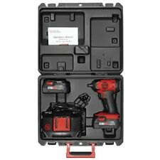 """Chicago Pneumatic 8828K  Pneumatic Compact 3/8"""" Cordless Impact Wrench Pack"""