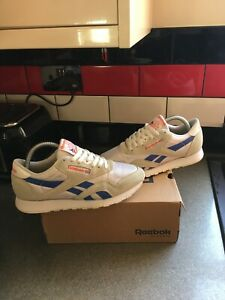 reebok classic trainers size uk 7