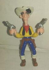 Figurine serie lucky luke 1997 Bd dessin animé film movie games jeu vidéo