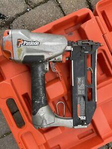 Paslode T250S-F16P Pneumatic 16-Gauge Straight Finish Nailer 515500 Air