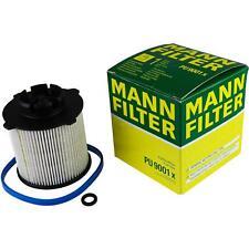 Original MANN-FILTER Kraftstofffilter PU 9001 x Fuel Filter