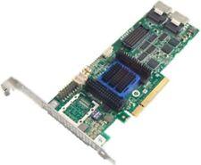 Cartes RAID et contrôleurs de disque Adaptec pour ordinateur