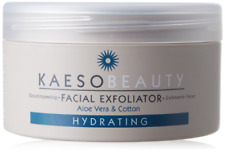 Kaeso HYDRATING EXFOLIATOR With Aleo Vera & Cotton For Normal / Dry Skin 95ml