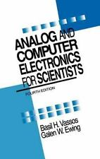 Analog and Computer Electronics for Scientists