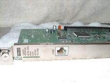 KX-TDA0290 PRI  FOR KX-TDA100/TDA200TDA600/TDE100/TDE200/TDE600