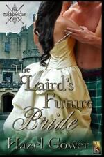 The Laird's Future Bride, Gower, Hazel, New Book