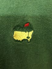 vintage 1990s Masters Augusta National Golf T-shirt Made in Usa