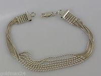 Armband / 925er Silber