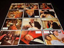 LES TEMPS SONT DURE POUR DRACULA  jeu photos cinema lobby cards fantastique 1974