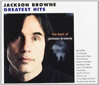 Jackson Browne - Greatest Hits the Best Of Jackson Browne [CD]