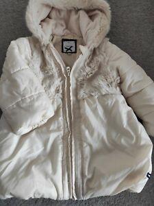 Jasper J Conran girls jacket age 3-4