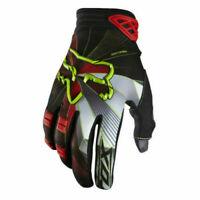 Cycling Gloves Full Finger Motocross Enduro BMX MTB MX DH Mountain Bike Racing 2