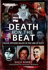 Death on the Beat - SIGNED COPY