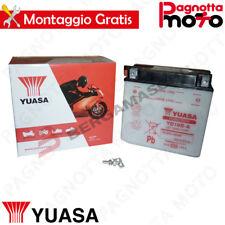BATTERIE YUASA YB16B-A CAGIVA CANYON 500 1996>2002