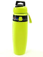 Polar Ergo Spectrum Insulated Bottle 22oz Kiwi