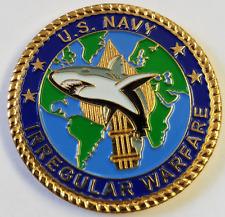 USSOCOM SOCOM Special Operations US Navy Irregular Warfare DEATH FROM THE SEA