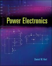 INTERNATIONAL EDITION Power Electronics 1E by Daniel W. Hart