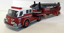 Corgi Feuerwehr-Modellautos, - LKWs & -Busse