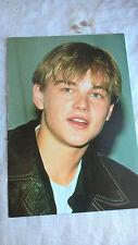 Photo Leonardo DiCaprio Heroes Publishing London Années 1990 SPC 3139